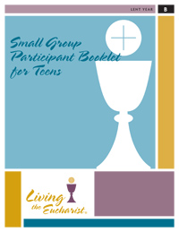 Small Group Participant Booklet for Teens