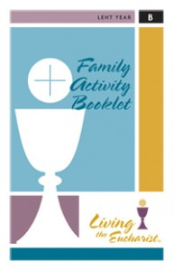 Family Activity Booklet
