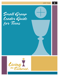 Small Group Leader Guide for Teens